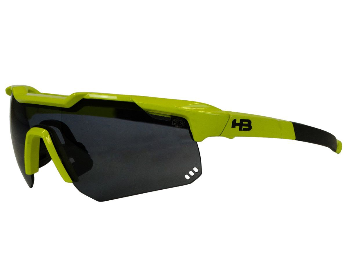 OCULOS HB SHIELD MOUNTAIN NEON YELLOW