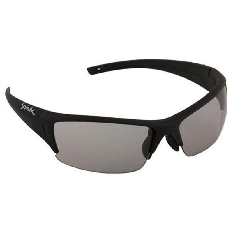 Óculos Spiuk Binomio Lumiris Ii Fotocromático Armação Preta