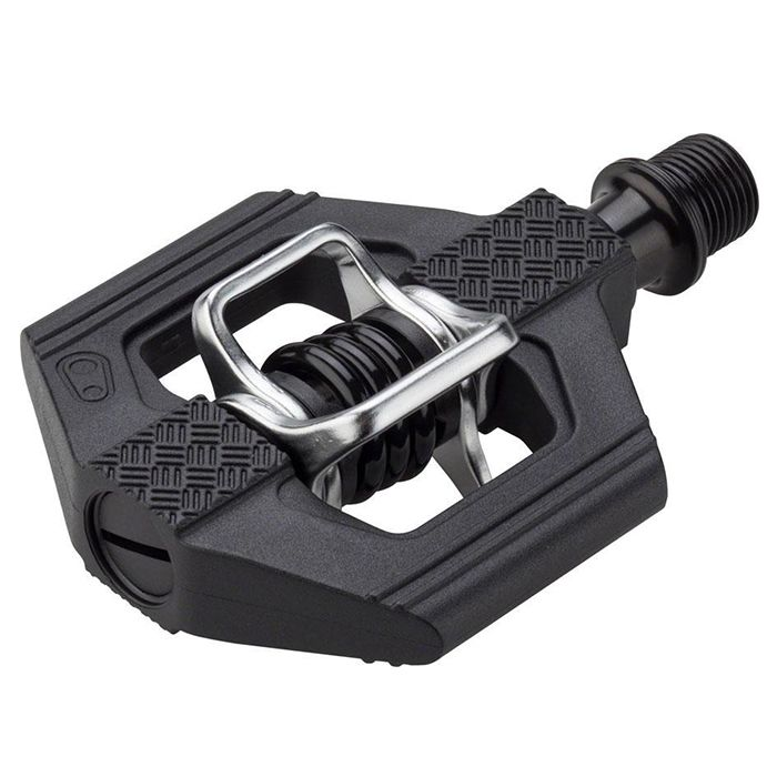 PEDAL MTB CRANK BROTHERS CANDY 1 PRETO