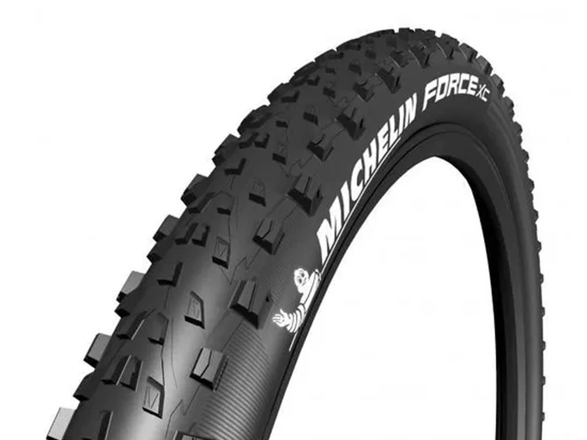 PNEU MICHELIN 29X2.10 FORCE XC COMPETITION KEVLAR