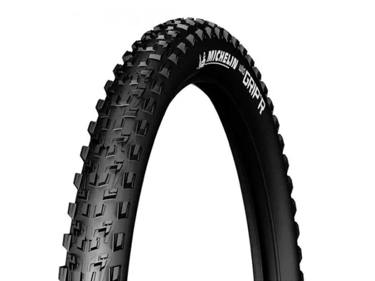 PNEU MICHELIN WILD GRIP'R 27.5 X 2.25 PRETO BIKE