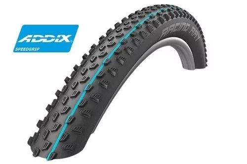 Pneu Schwalbe Racing Ray Addix Speedgrip Tlr 29x2,25 Snake