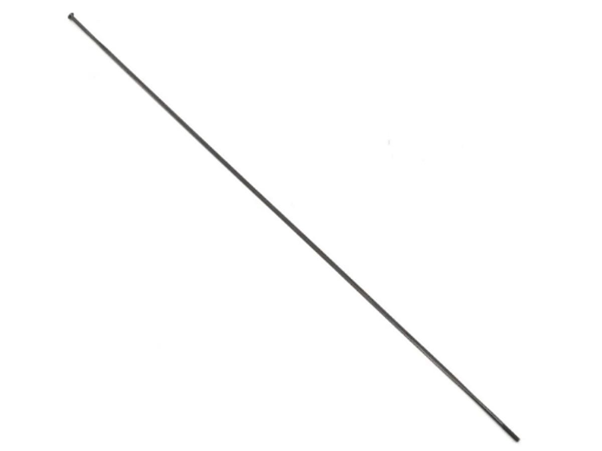 RAIO PRETO 292 X 2,0 MM C/ NIPLE
