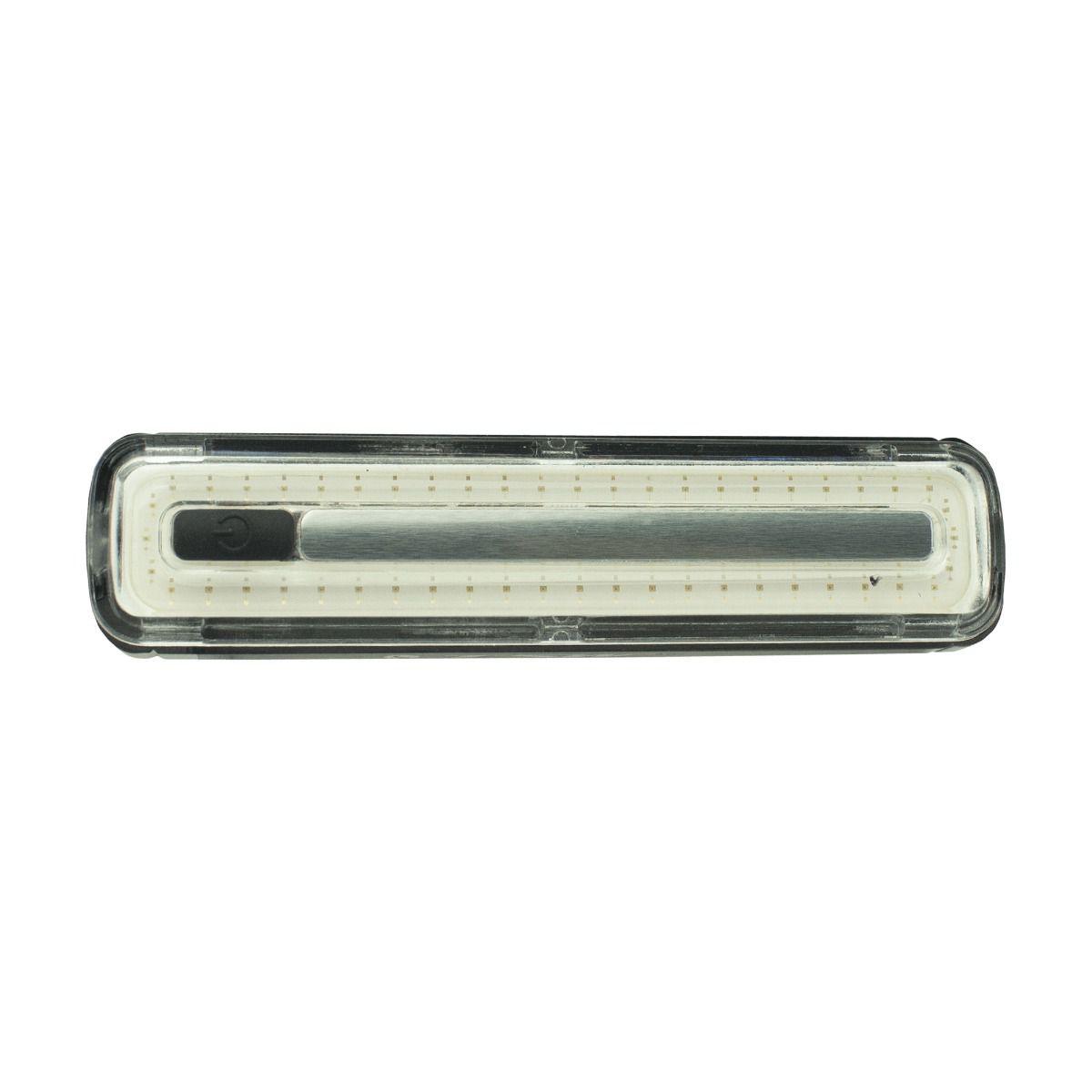 REFLETOR COM CAREGADOR USB TRAS ALUM 60 LUMENS TSW