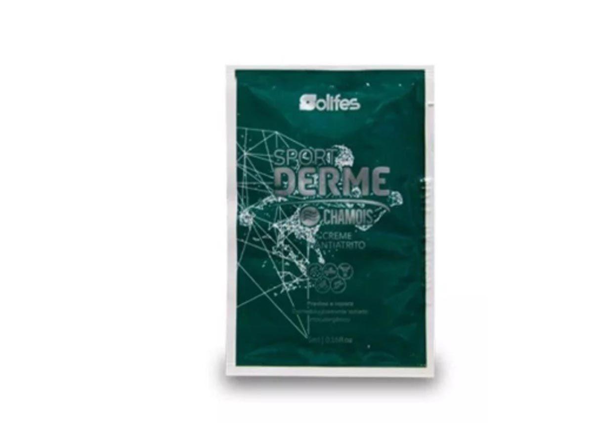 SACHE SOLIFES SPORT DERME CHAMOIS 5ML