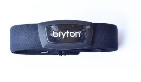 Sensor Cinta Monitor Cardíaco Bryton Bluethooth Ant+