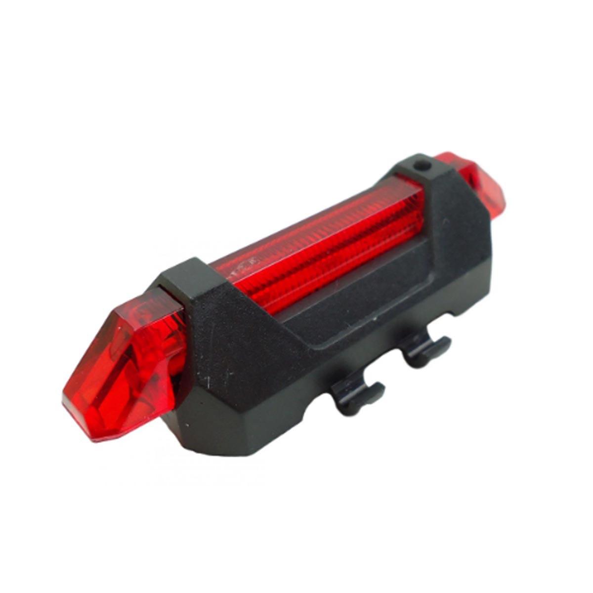 SINALIZADOR JWS JY-918 COM CARREGADOR USB TRASEIRO