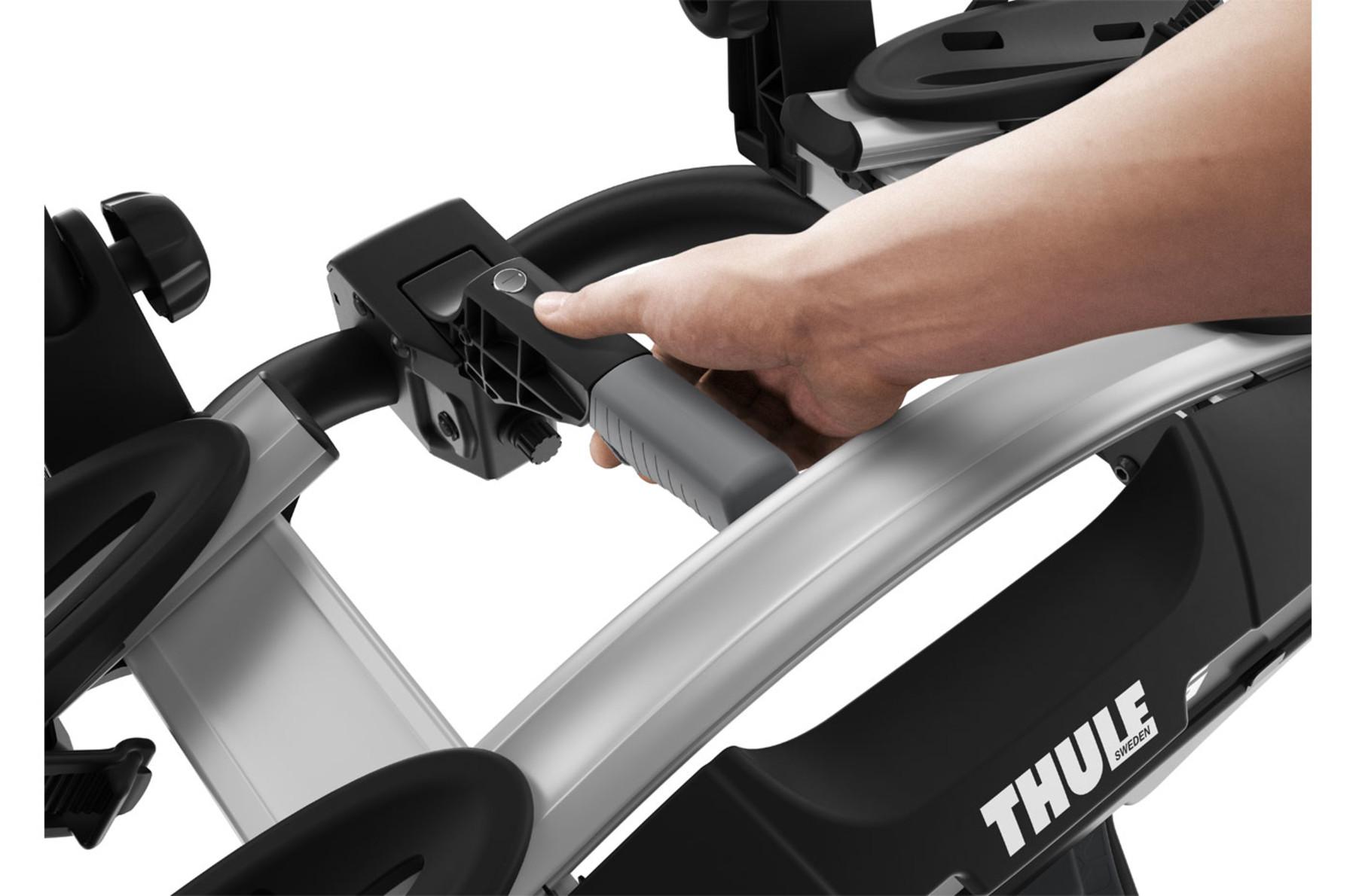 Transbike P/ 2 Bicicletas Engate Thule VeloCompact (925)