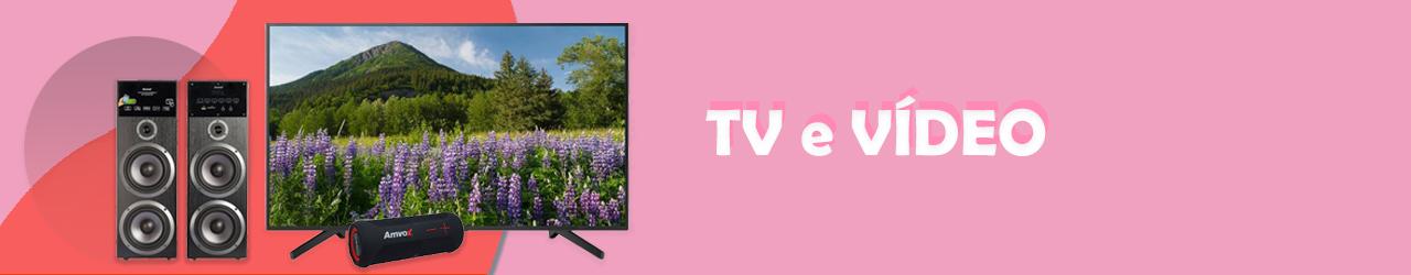 TV, smart Tvs, som
