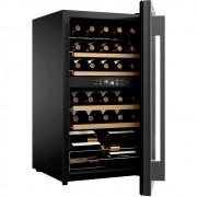 Adega de Vinhos Brastemp Dual Zone para 33 Garrafas BZB33BE 110V