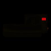 AR CONDICIONADO TCL 12000 BTUS FRIO TAC-12CSA 220V