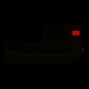 AR CONDICIONADO TCL 9000 BTUS FRIO TAC-09CSA 220V