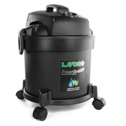 Aspirador de Pó e Líquido Lavorwash Power Duo New 1250W - Preto