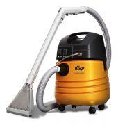 Aspirador Extratora Wap Carpet Cleaner 25L 127V