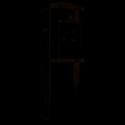 Bebedouro de Coluna EGC35B Esmaltec Inox 127V