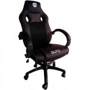 Cadeira Gamer Elite Dazz - Preta