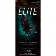 Cadeira Gamer Elite Preto