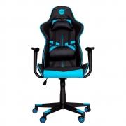 Cadeira Gamer Prime-x Preto/azul