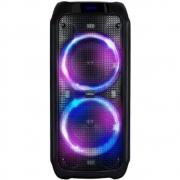 CAIXA AMPL. LIVEBOX 1200BT SUMAY 600W
