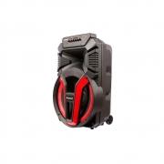 Caixa Amplificada Aca 780 Vulcano Bluetooth 700w Amvox