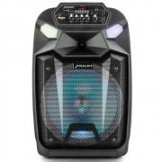 Caixa Amplificadora Frahm CM650BT 350W Rms Bluetooth Usb Aux