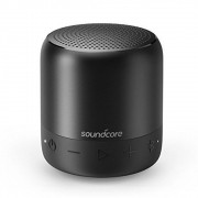 Caixa de Som Bluetooth Anker Souncore Portatil Mini 2 Preta