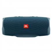 Caixa de Som JBL Charge 4 Azul 30w Bluetooth Prova D'água