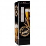 Cervejeira Metalfrio 324 Litros Porta com Visor VN28FE 220V