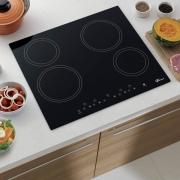 Cooktop Vitro. 4Bc 26681-58300 220v