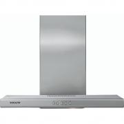 Depurador Suggar Top Clean DI81DTIX 80 cm Inox com Duto 127v