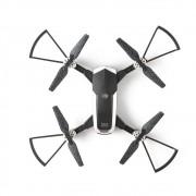 Drone Multilaser Eagle FPV Câmera HD 1280P Controle remoto Preto - ES256