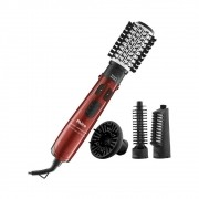 Escova Rotativa Ceramic Spin Ion Brush Pec05v 127v