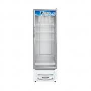 Expositora de Bebidas Venax VV 300L Branco 127V