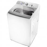 Lavadora de Roupas Panasonic 16 kg Branca com 09 Programas de Lavagem e Espuma Ativa - NA-F160B6W