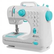 Máquina De Costura Portátil 12 Pontos Bivolt Lenoxx PSM101