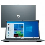 Notebook Positivo Motion Q4128C Intel® Atom® Quad-Core Windows 10 Home 14