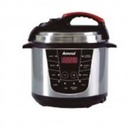 Panela Pressão Eletrica Amvox Aps005 5lt 110v