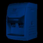 Purificador de Água New Evidence Branco Com Refrigeração por Compressor 110V