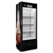 Refrigerador Cervejeira Vitrine Metalfrio VN50AH Optima 127V/60HZ