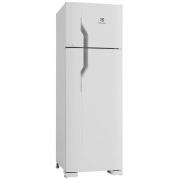 Refrigerador Electrolux Cycle Defrost 260L Branco DC35A 220v