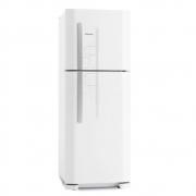 Refrigerador Electrolux Cycle Defrost 475L Branco DC51 127V