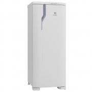 Refrigerador Electrolux Degelo Prático RE31 com Controle de Temperatura 240L Branco 220V