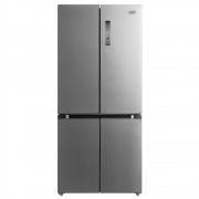 Refrigerador French Door InverterQuattro Midea 482L 127V