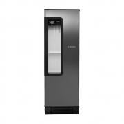 Refrigerador Vn25tp 220v Beer Maxx Preto Inox