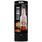 Refrigerador Vn44f 127v/60hz R290 Cerveja Gelada