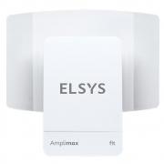 Roteador Externo 4g com Voz Amplimax Eprl12 Elsys
