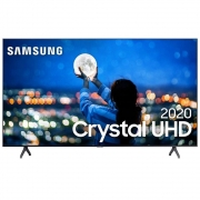 Samsung Smart TV Crystal UHD TU8000 50