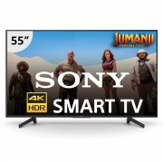 Smart TV 55'' Sony Ultra HD LED 4K HDR 55X705G Bivolt