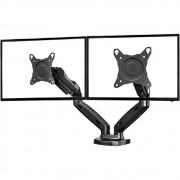 Suporte Articulado de Mesa para 2 Monitores 15 a 27 com Ajuste Altura F160N ELG