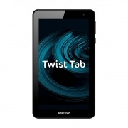 Tablet Positivo Twist Tab T770 32GB, Tela 7?, Câmera 2MP, Wi-Fi, Android Oreo e Processador Quad Core de 1.5 GHz - Cinza